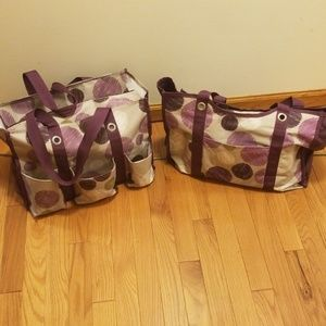 Set of Thirty-One bags